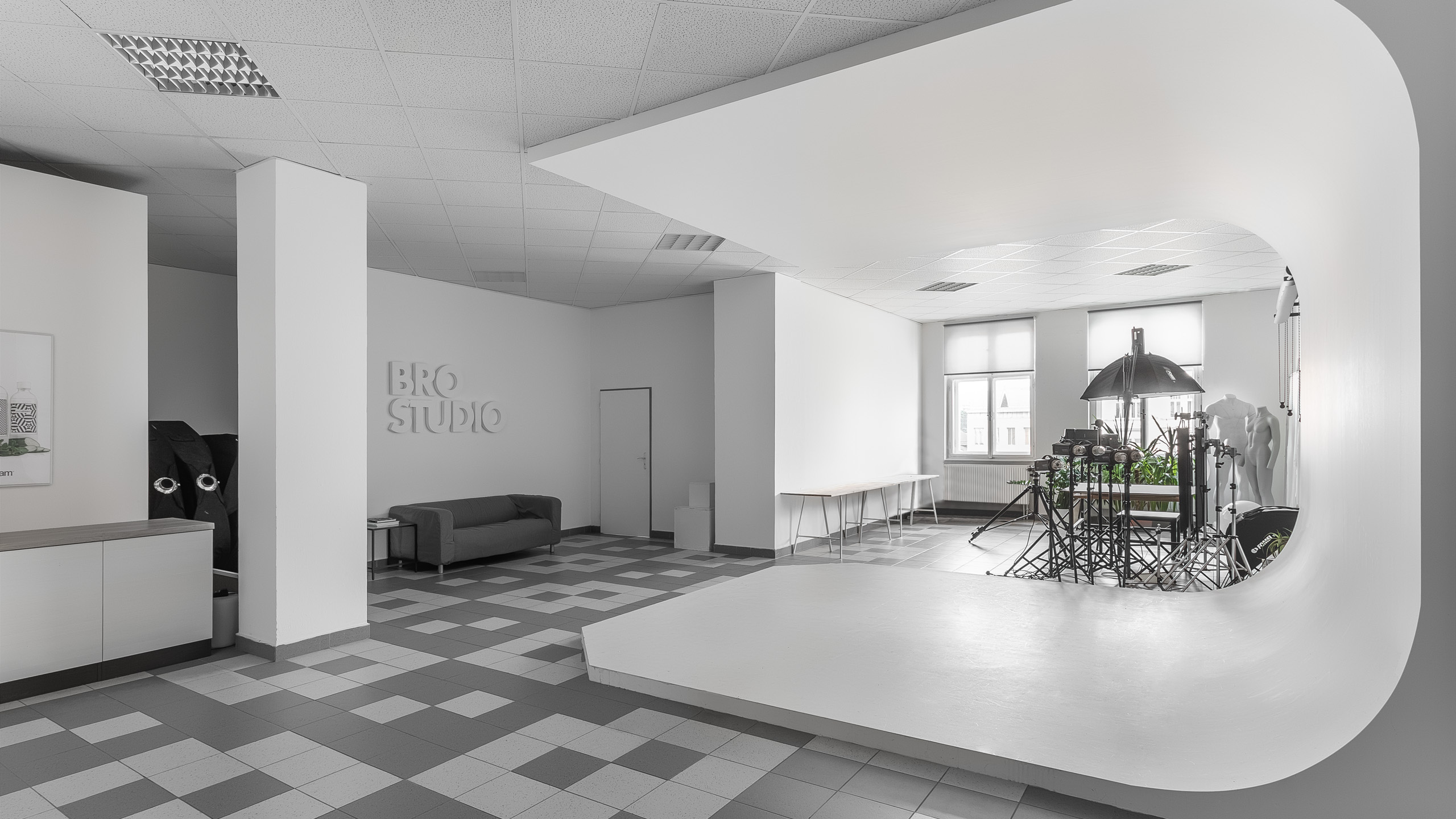 Brostudio - product photography studio