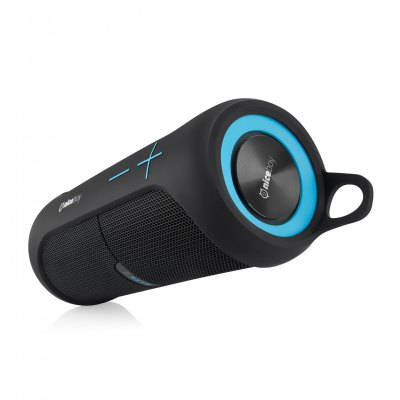 Product Photography   Electronics   Portable Twin Bluetooth Speaker