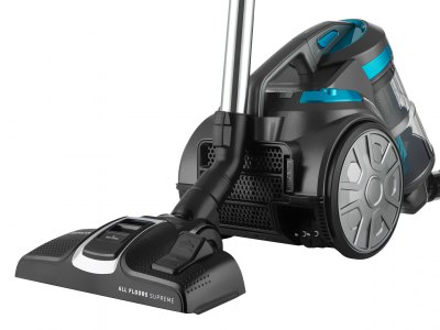 Product Photography | Electronics | Vacuum Cleaner